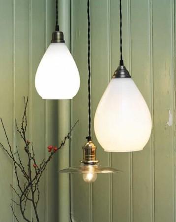 Lamper og Lyslenker