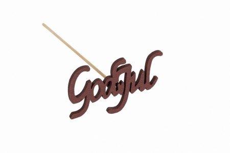 God Jul Sticks Rød 6,5cm