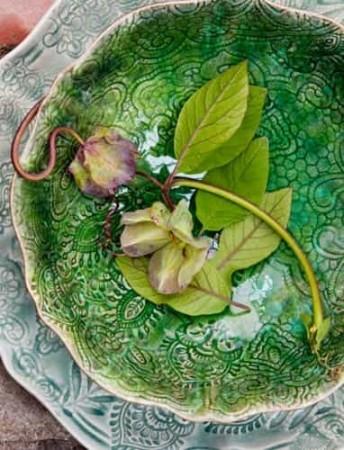 Sthål Keramikk
