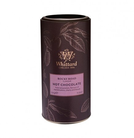 Whittard - Rocky Road Flavour Hot Chocolate