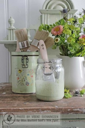 Milk Paint 230g